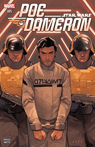 Star Wars: Poe Dameron (2016-2018) #5 (English Edition)