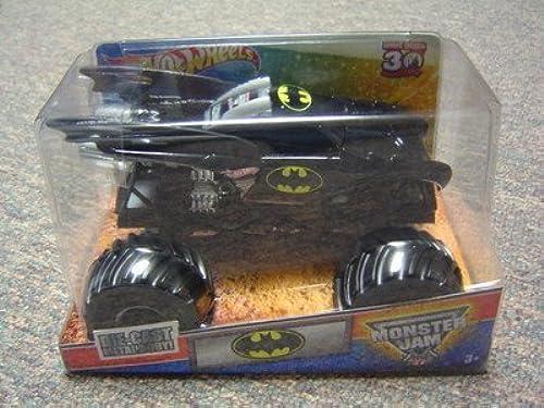 Monster Jam 1 24 Die Cast Grave Digger 30th Anniversary 2012 Edition Bathomme Monster Truck by MATTEL