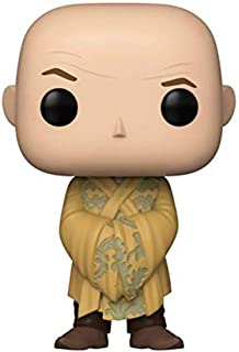 Funko Pop Television: Game of Thrones- Lord Varys Collectible Figure, Multicolor