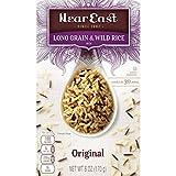 Near East Rice Pilaf Mix, Original Long Grain & Wild Rice, 6oz. (Pack of 12 )