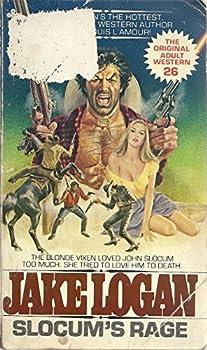 Slocum's Rage - Book #26 of the Slocum