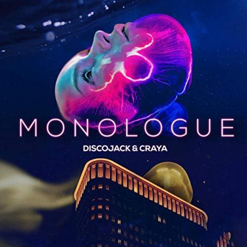 Discojack feat. CRAYA