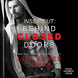 Inside Out: Behind Closed Doors cover art