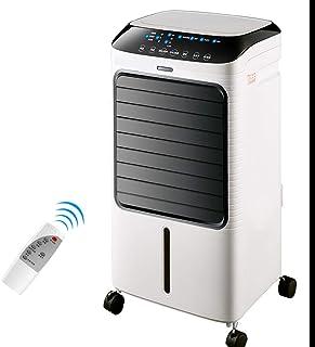 GUOWEI liten luftkonditionering fläkt hushåll avdunstande fuktning luftkylare sovsal kontor med fjärrkontroll (storlek: 31...