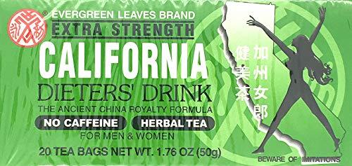 California Dieters' Drink
