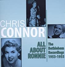 Best chris connor all about ronnie Reviews