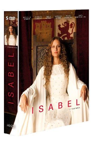 Isabel 1º Temporada (5 Dvds) (Non Us Format) (Region 2) (Import)