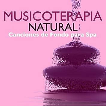 Musicoterapia Natural - , Sonidos Naturales para Cientros de Bienestar