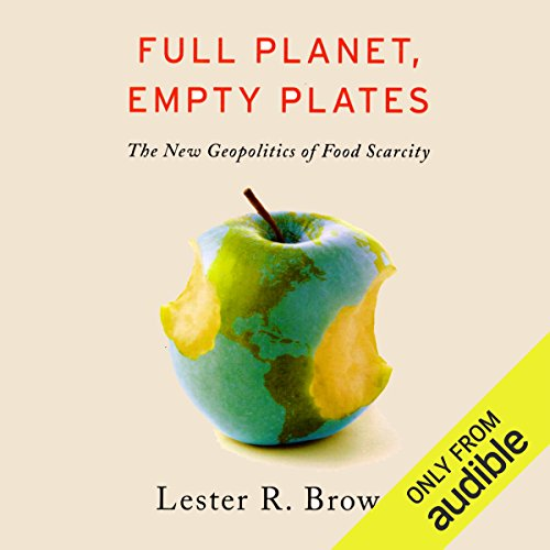 Full Planet audiobook cover art