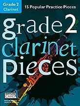 Grade 2 Clarinet Pieces (Graded Pieces)