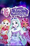 Ever After High: Writing Journal, Notebook for drawing and Doodling & sketching, Gift for Kids ages ...
