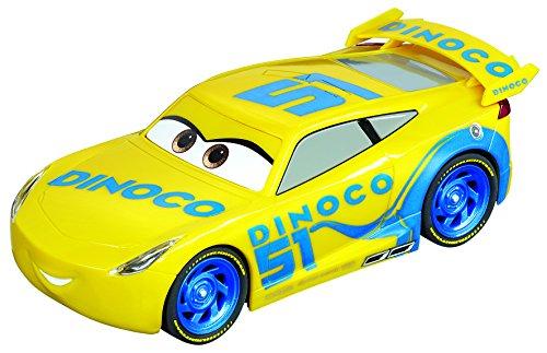 Carrera 20030807 Cars The Movie Disney Rennauto für Rennbahn