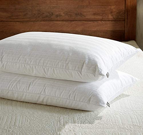 Top 10 Best down pillows for sleeping Reviews