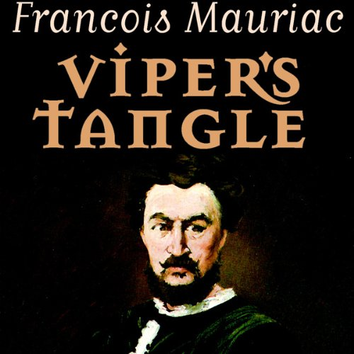 Vipers' Tangle copertina