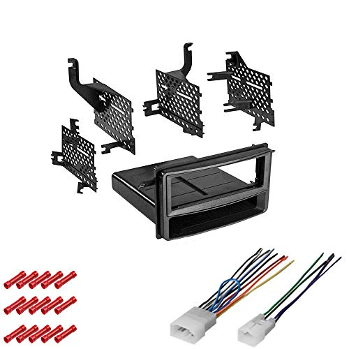 Best toyota in dash receiver kit review 2021