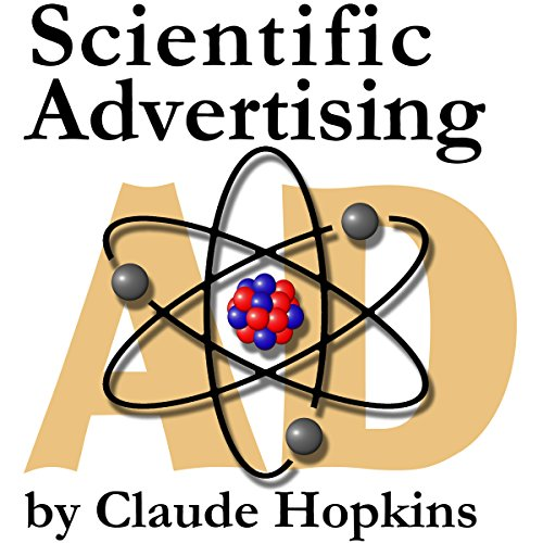 Scientific Advertising cover art