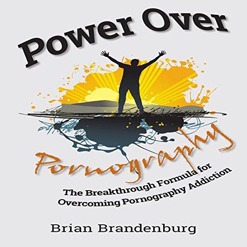 Power Over Pornography audiobook cover art