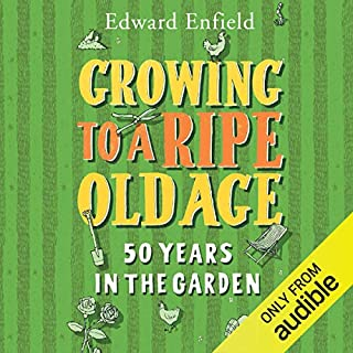 Growing to a Ripe Old Age cover art