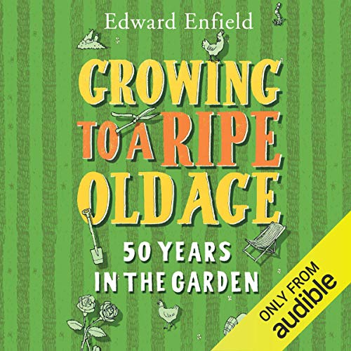 Growing to a Ripe Old Age copertina