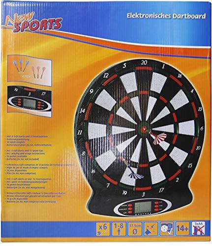The Toy Company New Sports Diana electrónica 18Juegos