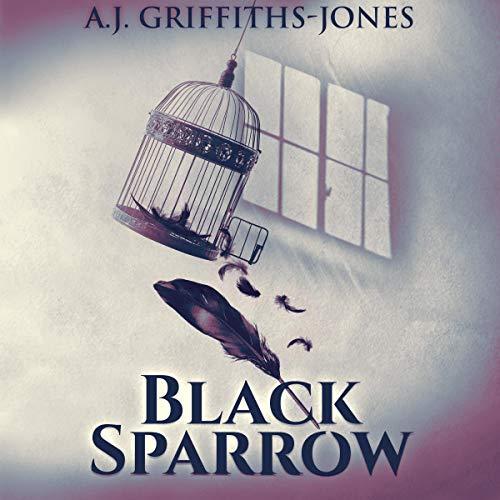 Black Sparrow Titelbild