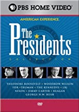 pbs american experience presidents
