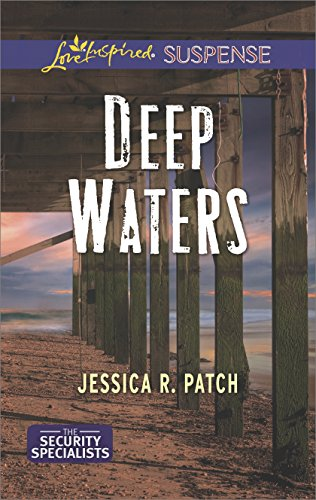 Deep Waters (The Security Specialists Book 1)