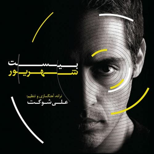 Ali Shokat
