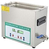 6.5L 180W Ultrasonic Cleaner Ultrasound Tank Bath Cleaning Machine Timed Ultrasound Washing Machine(US plug)