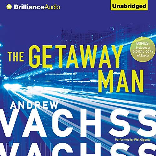The Getaway Man Titelbild