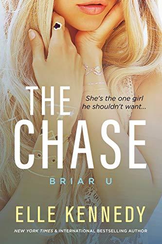 The Chase (Briar U) (Volume 1)