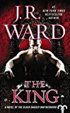 The King (Black Dagger Brotherhood #12) 表紙画像