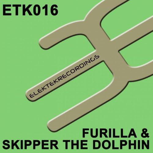 Furilla, Skipper The Dolphin