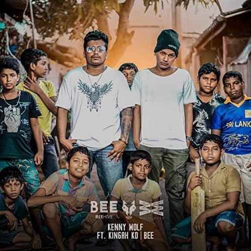 Alpha Gang & Kenny Wolf feat. Kingah KD