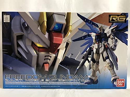 Bandai FR SAS Mobile Suit Gundam Seed: Freedom Gundam (Extra Finish Ver.) (Plastic Model) [GunPla Expo 2012 Exclusive]
