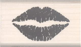 Best rubber lip stamp Reviews