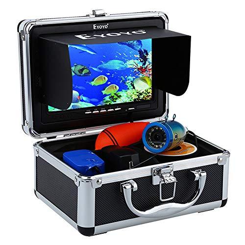 Eyoyo Portable Fish Finder review