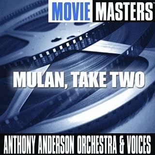 Mulan's Decision (Score)