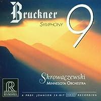 Bruckner: Symphony No. 9 (1997-11-04)