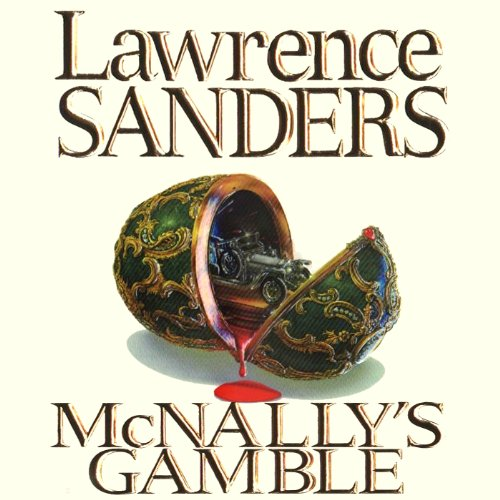 McNally's Gamble cover art