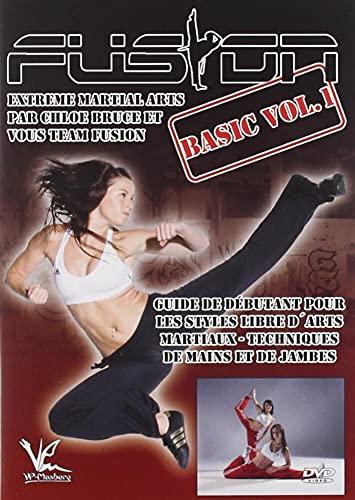 Fusion Extreme Martial Arts : Basic - Vol. 1 [Alemania] [DVD]
