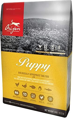 Orijen Puppy Comida - 11400 gr