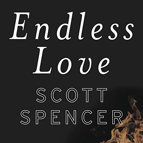 Endless Love audiobook cover art