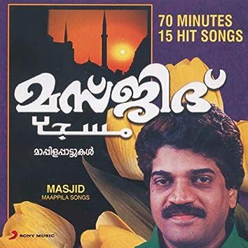Masjid - Maappila Songs