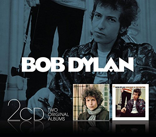 Highway 61 Revisited/Blonde on Blonde