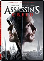 Assassin's Creed / [DVD] [Import]