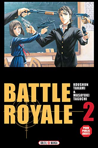 Battle Royale T02 (French Edition)