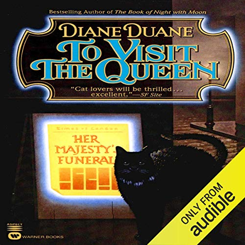 To Visit the Queen audiobook cover art