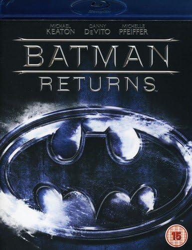 Batman Returns IMPORT product image