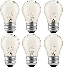 Best range top light bulb Reviews